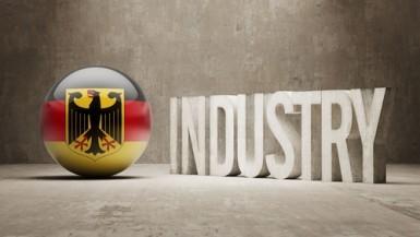 Germania, produzione industriale in leggera crescita ad ottobre