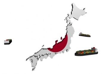 Giappone: Commercio estero in forte calo a novembre