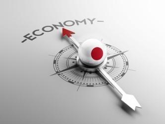 Il Giappone evita la recessione, PIL terzo trimestre rivisto a +1%