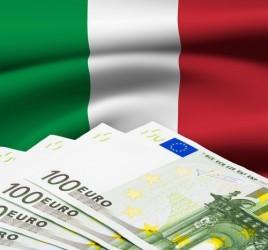 Istat, retribuzioni novembre +0,2% su mese, +1,3% su anno