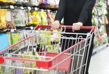 Istat, vendite al dettaglio -0,3% ad ottobre, sotto attese
