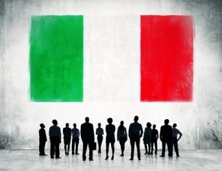 Italia: Il tasso di disoccupazione scende ai minimi da quasi tre anni