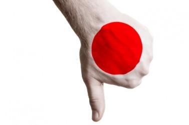 La Borsa di Tokyo chiude per la terza seduta di fila in netto ribasso