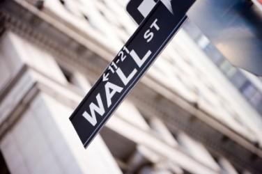 Wall Street chiude in forte ribasso, pesano Draghi e Yellen