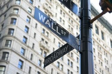 Wall Street vola dopo il rapporto sull'occupazione