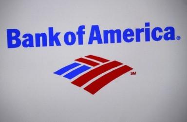 Bank of America, utile quarto trimestre +10%, sopra attese