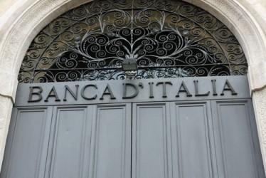 Bankitalia: Prestiti +0,6% in novembre, primo aumento dal 2012