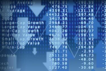 Borse europee: Chiusura negativa, forti vendite sull'auto