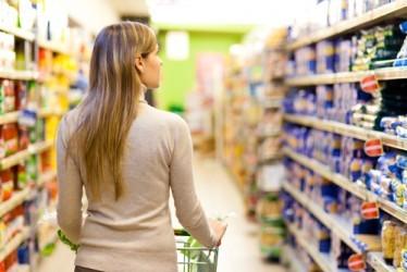 Eurozona, fiducia consumatori in calo a gennaio