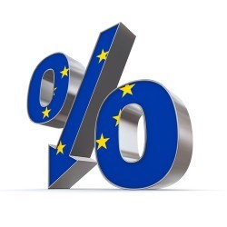 Eurozona: Forte calo della produzione industriale a novembre