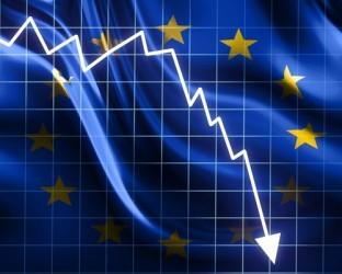 Eurozona: Il Sentix precipita a gennaio a 9,6 punti