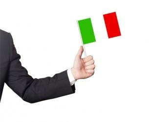 Italia: Il settore terziario accelera, massimi da marzo 2010