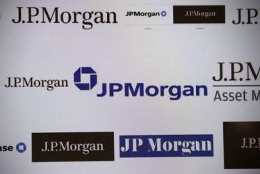 J.P. Morgan, utile quarto trimestre +10%, sopra attese