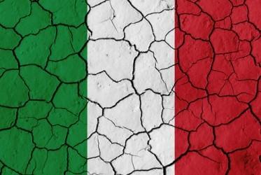 La Borsa di Milano crolla, dramma MPS (-22,2%)
