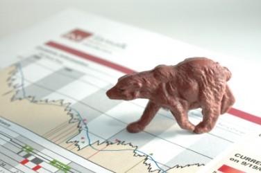 La Borsa di Tokyo affonda ed entra nel mercato orso
