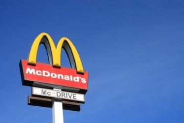 McDonald's, utile quarto trimestre +10%, oltre attese
