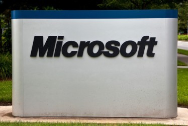 Microsoft, trimestrale oltre attese grazie al cloud
