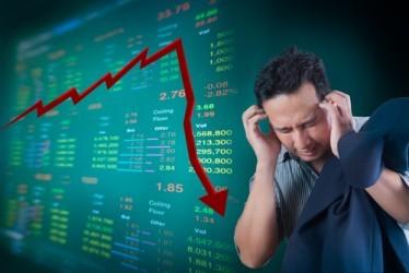 Piazza Affari crolla con le banche, FTSE MIB -3,5%