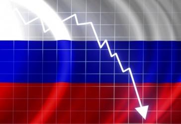 Russia in recessione nel 2015, pesano petrolio e Ucraina