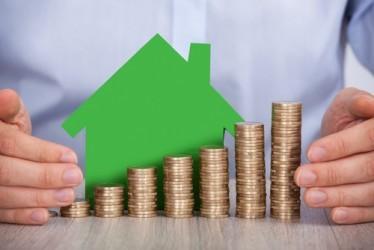 Eurozona: Forte aumento dei prezzi delle case nel terzo trimestre