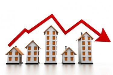 USA, inatteso calo delle costruzioni di nuove case a dicembre