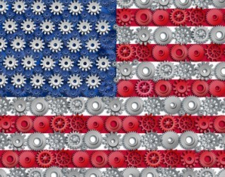 USA: L'indice PMI manifatturiero rimbalza a gennaio