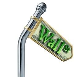 Wall Street apre in forte calo, Dow Jones -1%