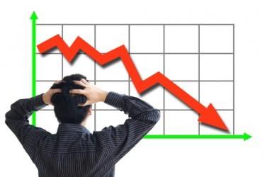 Wall Street precipita ai minimi da agosto, crolla Intel