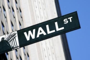 Wall Street rimbalza con il petrolio, bene J.P. Morgan