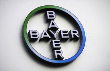 Bayer: L'Ebitda cresce nel quarto trimestre meno delle attese