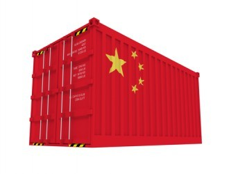 Cina, export ed import crollano a gennaio