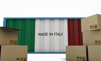 Commercio estero: Export +3% a dicembre, surplus sale a 6 miliardi