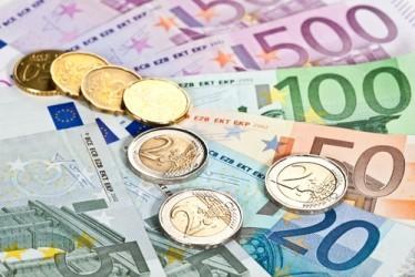 Eurozona, inflazione gennaio rivista a +0,3%