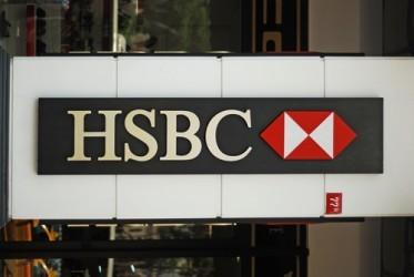 HSBC chiude a sorpresa il quarto trimestre in rosso