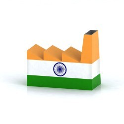 India, PIL terzo trimestre +7,3%, come da attese
