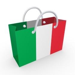 Istat, vendite al dettaglio +0,7% nel 2015, primo aumento da 4 anni