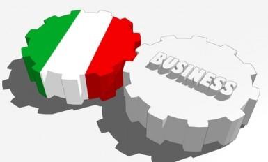 Italia: Il PMI manifatturiero scende ai minimi da settembre