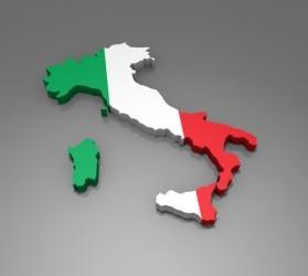 Italia: L'economia rallenta alla fine del 2015