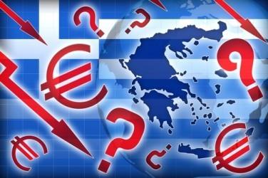 La Borsa di Atene sprofonda ai minimi da 25 anni