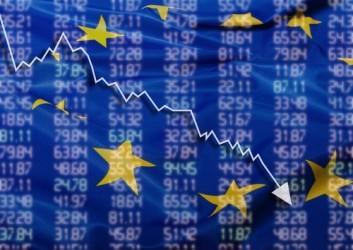 Le borse europee chiudono ancora negative, a picco i minerari