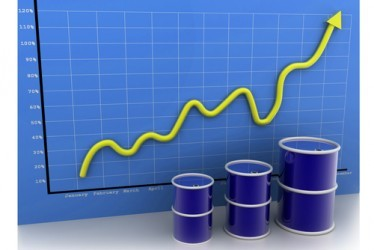 Petrolio: Arriva il rimbalzone, WTI +12,3%
