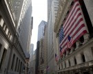 Wall Street chiude mista, male Disney e Time Warner