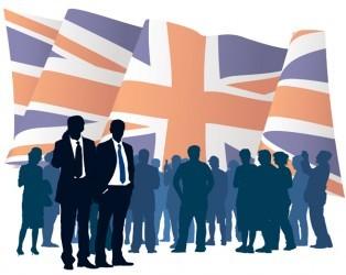 Regno Unito, tasso disoccupazione stabile, accelera crescita salari