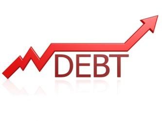 Bankitalia: Il debito pubblico aumenta a gennaio di 21,6 miliardi