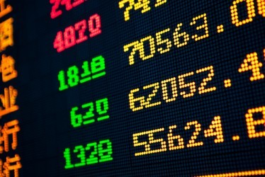 Borse Asia-Pacifico chiudono miste, Shanghai +0,1%