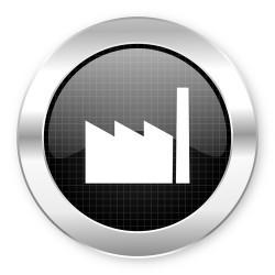 CSC: Produzione industriale -1% a febbraio
