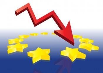 Eurozona: Il Sentix scende ancora, minimi da gennaio 2015