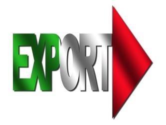 Export extra Ue in crescita a febbraio, surplus a 2,61 miliardi