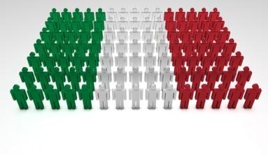 Italia: Il tasso di disoccupazione scende a gennaio all'11,5%