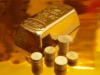 Prezzo oro: Miglior performance trimestrale da 30 anni